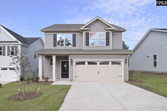 647 Marvin Gardens Lane, Chapin, SC 29036 (MLS #480041) :: EXIT Real Estate Consultants