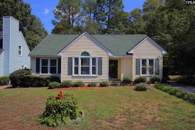 104 Huntwood Trail, Hopkins, SC 29061 (MLS #480049) :: The Meade Team