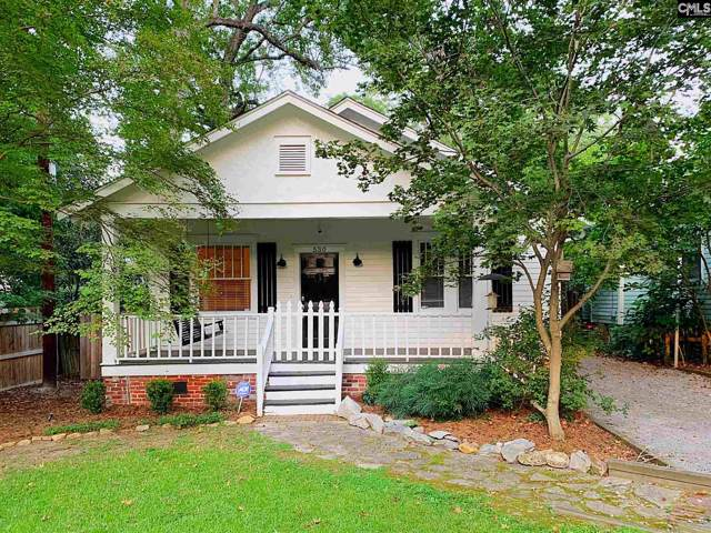 530 Queen Street, Columbia, SC 29205 (MLS #480052) :: Home Advantage Realty, LLC