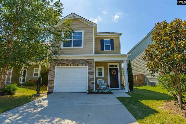 302 Chestnut Oak Court, West Columbia, SC 29169 (MLS #480064) :: EXIT Real Estate Consultants