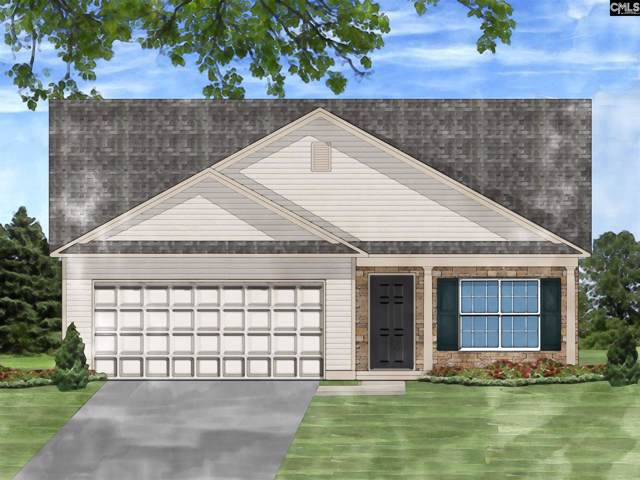 3158 Gedney (Lot 270) Circle, Blythewood, SC 29016 (MLS #480065) :: EXIT Real Estate Consultants