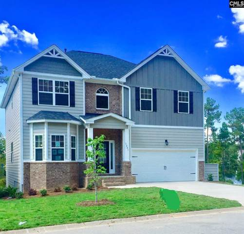 1201 Coogler Crossing Drive, Blythewood, SC 29016 (MLS #480066) :: EXIT Real Estate Consultants