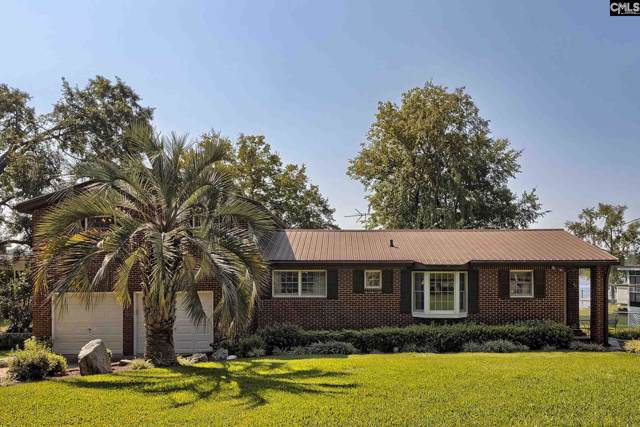 672 Gold Nugget Point, Prosperity, SC 29127 (MLS #480073) :: EXIT Real Estate Consultants