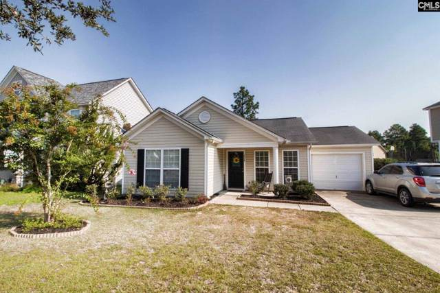 114 Harvest Grove Lane, Lexington, SC 29072 (MLS #480077) :: EXIT Real Estate Consultants