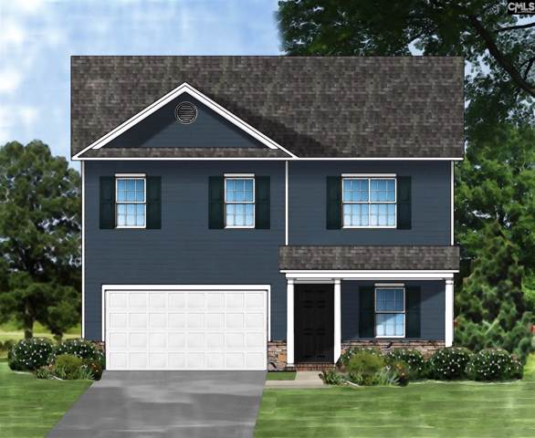 3162 Gedney (Lot 271) Circle, Blythewood, SC 29016 (MLS #480080) :: EXIT Real Estate Consultants