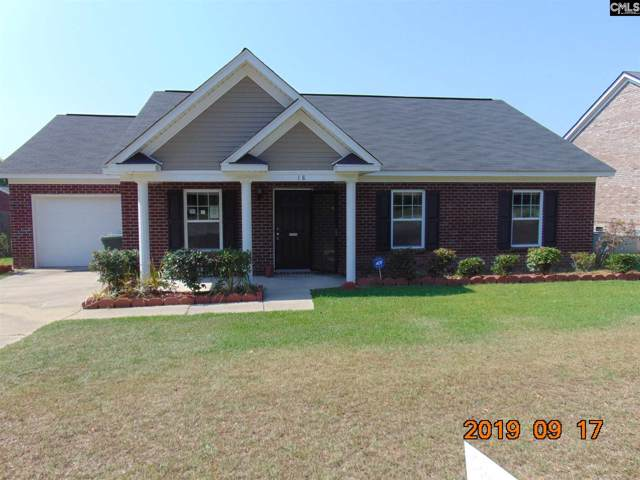 18 Guernsey Drive, Columbia, SC 29203 (MLS #480086) :: Home Advantage Realty, LLC