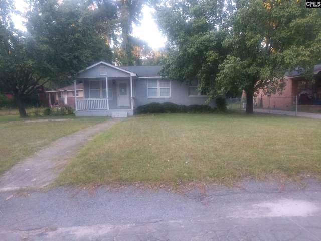 2801 Ansel Street, Columbia, SC 29204 (MLS #480088) :: EXIT Real Estate Consultants