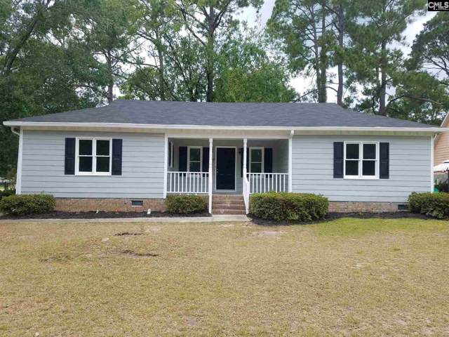 148 Pear Tree Circle, Hopkins, SC 29061 (MLS #480090) :: EXIT Real Estate Consultants