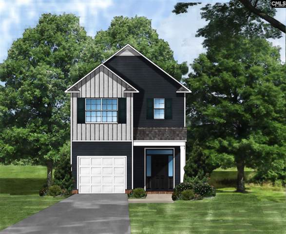 3168 Gedney (Lot 272) Circle, Blythewood, SC 29016 (MLS #480094) :: EXIT Real Estate Consultants