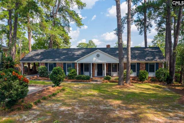 4704 Trenholm Road, Columbia, SC 29206 (MLS #480095) :: EXIT Real Estate Consultants