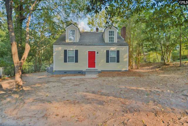 4304 Windemere Avenue, Columbia, SC 29203 (MLS #480098) :: EXIT Real Estate Consultants