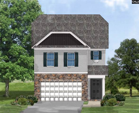 3172 Gedney (Lot 273) Circle, Blythewood, SC 29016 (MLS #480099) :: EXIT Real Estate Consultants