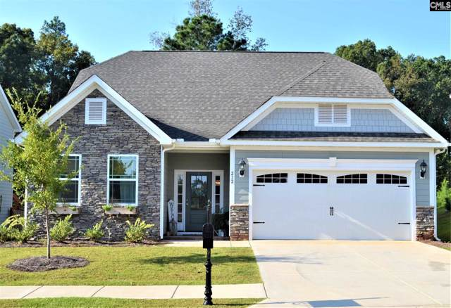 212 Lightsey Court, Lexington, SC 29072 (MLS #480108) :: EXIT Real Estate Consultants
