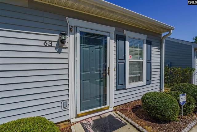 63 Heritage Village Lane, Columbia, SC 29212 (MLS #480112) :: Home Advantage Realty, LLC