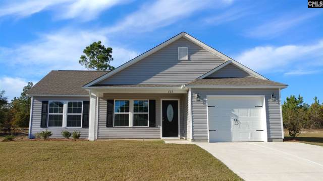 646 Cheehaw Avenue, West Columbia, SC 29170 (MLS #480113) :: Home Advantage Realty, LLC