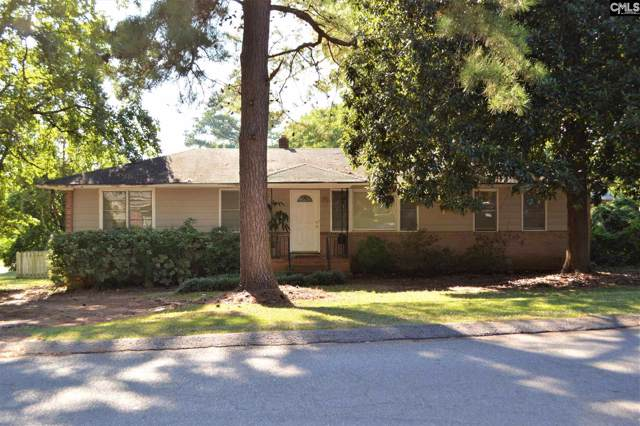 1703 Morninghill Drive, Columbia, SC 29210 (MLS #480114) :: EXIT Real Estate Consultants