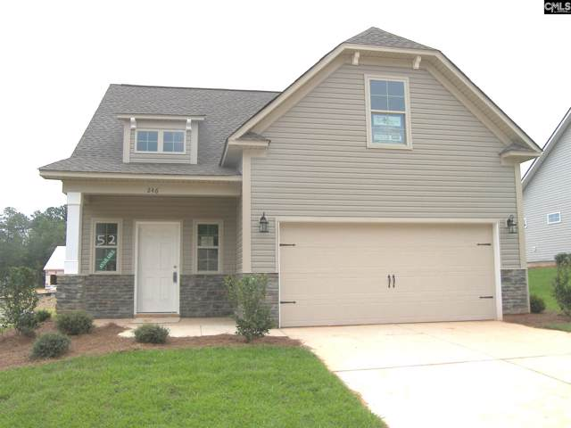 246 Shoals Landing Drive, Columbia, SC 29212 (MLS #480115) :: Home Advantage Realty, LLC