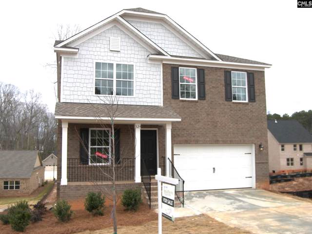 324 Berlandier Lane, Columbia, SC 29212 (MLS #480117) :: Home Advantage Realty, LLC