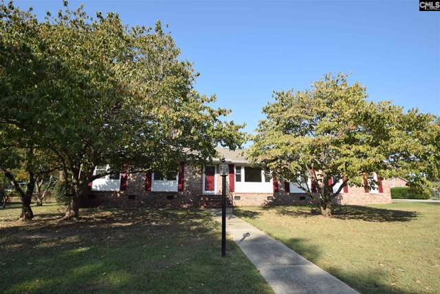 1001 Rockwood Road, Columbia, SC 29209 (MLS #480122) :: Home Advantage Realty, LLC