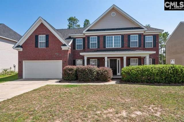 1506 Legion Drive, Columbia, SC 29229 (MLS #480126) :: EXIT Real Estate Consultants