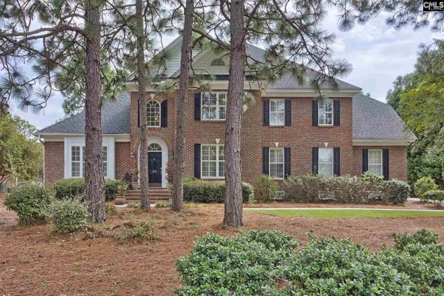 59 Mallet Hill Road, Columbia, SC 29223 (MLS #480134) :: EXIT Real Estate Consultants