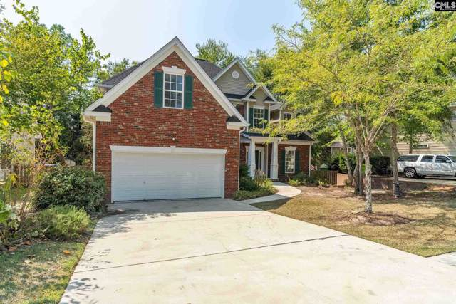 258 Castlebury Drive, Columbia, SC 29229 (MLS #480135) :: The Meade Team