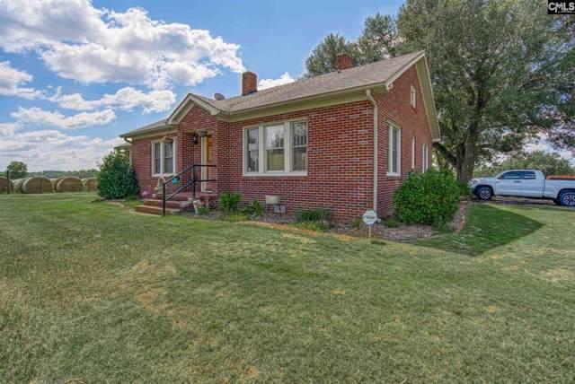 1126 Kennerly Road, Orangeburg, SC 29118 (MLS #480136) :: Home Advantage Realty, LLC