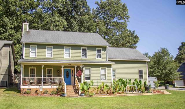 409 Willow Bend Drive, Columbia, SC 29212 (MLS #480138) :: EXIT Real Estate Consultants