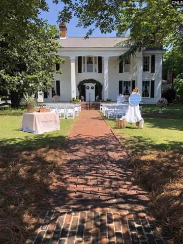 410 E Main Street, Ridge Spring, SC 29129 (MLS #480144) :: Loveless & Yarborough Real Estate