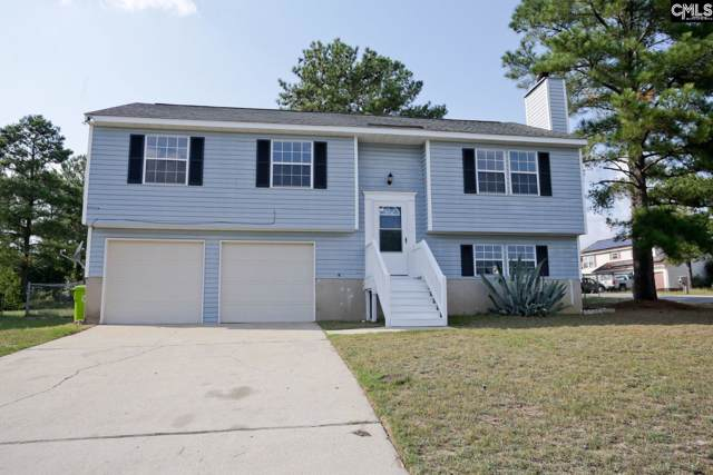 100 Touchfield Court, Columbia, SC 29229 (MLS #480147) :: EXIT Real Estate Consultants