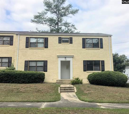 4600 Fort Jackson Boulevard 233, Columbia, SC 29209 (MLS #480152) :: EXIT Real Estate Consultants