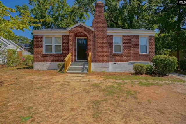 3028 Richfield Drive, Columbia, SC 29201 (MLS #480155) :: EXIT Real Estate Consultants