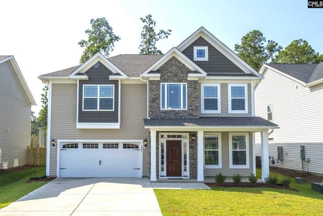 206 Coatbridge Drive, Blythewood, SC 29016 (MLS #480160) :: The Olivia Cooley Group at Keller Williams Realty