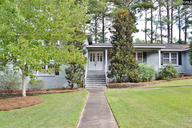 2124 Beaver Lane, West Columbia, SC 29169 (MLS #480161) :: EXIT Real Estate Consultants