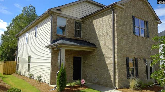 105 Bickley Manor Court, Chapin, SC 29036 (MLS #480169) :: EXIT Real Estate Consultants