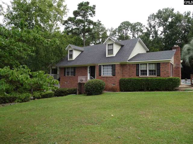 410 John Ballentine, Ballentine, SC 29002 (MLS #480174) :: Loveless & Yarborough Real Estate