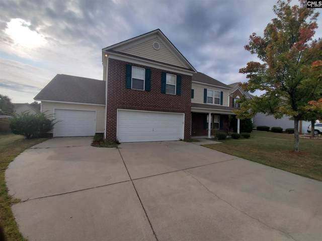 268 Baccharis Drive, Columbia, SC 29229 (MLS #480175) :: The Meade Team