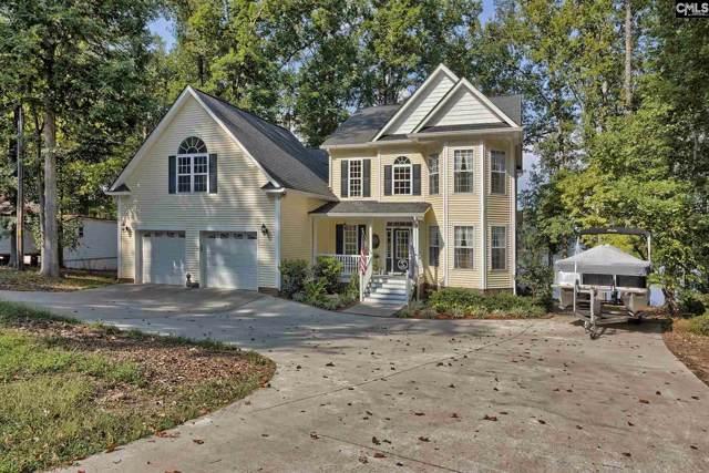 215 Dogwood Shores, Batesburg, SC 29006 (MLS #480178) :: EXIT Real Estate Consultants