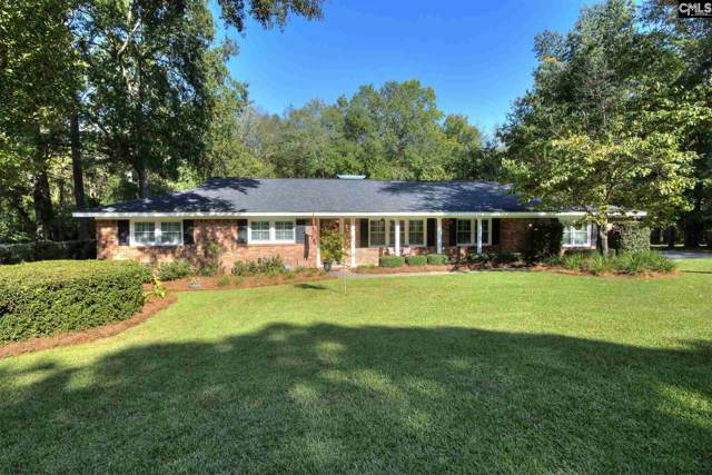 723 Fawn Circle, Sumter, SC 29150 (MLS #480181) :: EXIT Real Estate Consultants
