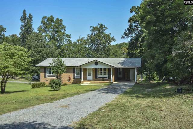 122 N Wonder Drive, Leesville, SC 29070 (MLS #480193) :: EXIT Real Estate Consultants