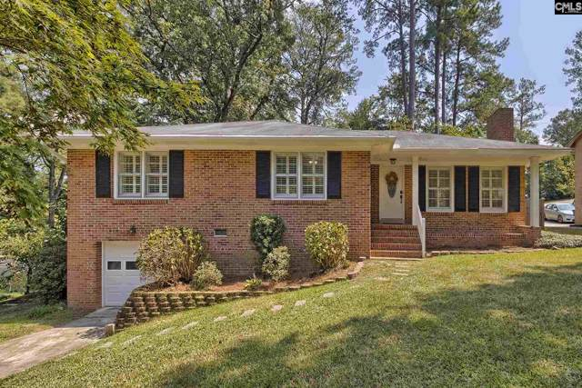 4306 Azalea Drive, Columbia, SC 29205 (MLS #480194) :: Loveless & Yarborough Real Estate