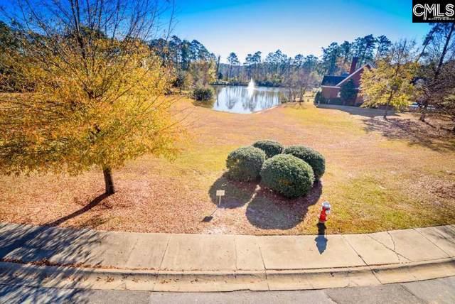 7 Ashworth Lane #16, Columbia, SC 29206 (MLS #480206) :: Loveless & Yarborough Real Estate