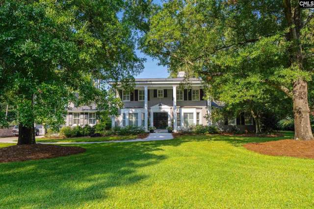 1501 Greenhill Road, Columbia, SC 29206 (MLS #480212) :: EXIT Real Estate Consultants