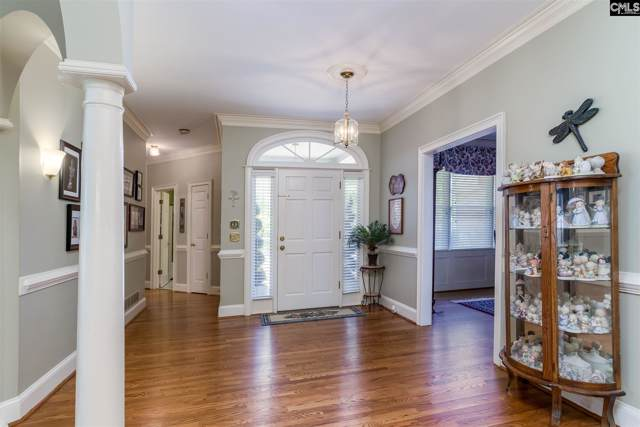 209 Pineview Church Road, Blythewood, SC 29016 (MLS #480219) :: The Olivia Cooley Group at Keller Williams Realty