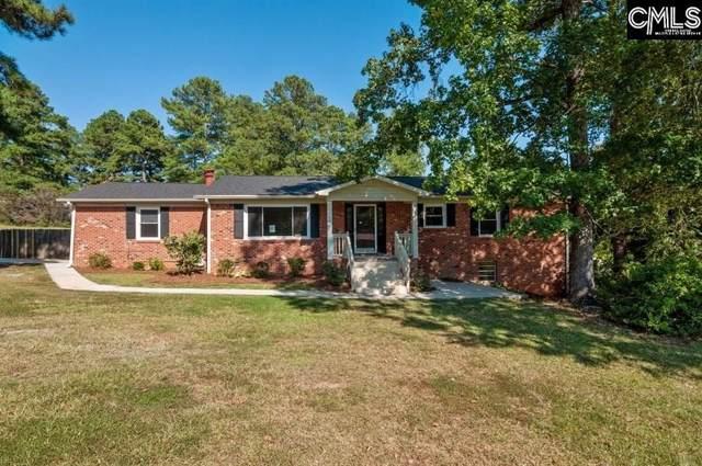 228 Arrowood Drive, Winnsboro, SC 29180 (MLS #480220) :: EXIT Real Estate Consultants