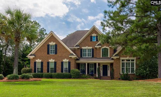37 Foot Point Road, Columbia, SC 29209 (MLS #480223) :: EXIT Real Estate Consultants