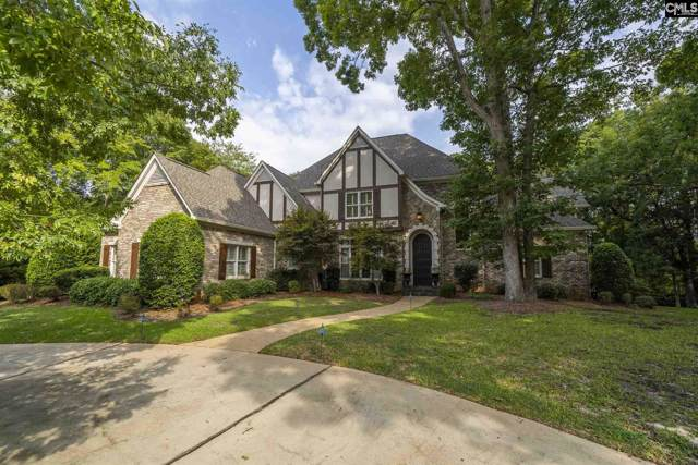 1000 Steeple Ridge Road, Irmo, SC 29063 (MLS #480225) :: EXIT Real Estate Consultants