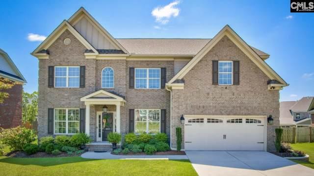 651 Needle Leaf Drive Drive, Blythewood, SC 29016 (MLS #480229) :: Home Advantage Realty, LLC