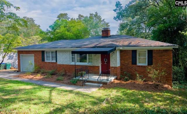 28 Vera Circle, Columbia, SC 29204 (MLS #480230) :: EXIT Real Estate Consultants