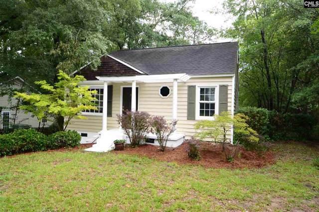 609 Kirkwood Circle, Camden, SC 29020 (MLS #480232) :: EXIT Real Estate Consultants